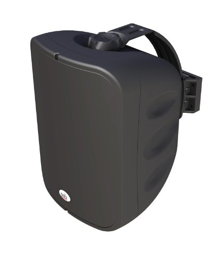PSB CS1000 Universal In-Outdoor Speakers - Pair (Black) by PSB