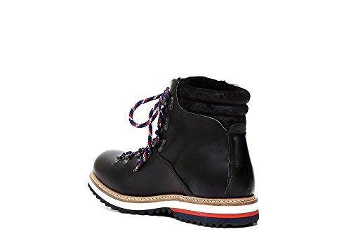 Cafè PEDULED 44 Boots 010 Noir LQD101010420 Nero TwqRaTr