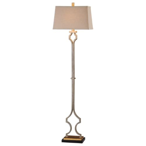 Uttermost Vincent Floor Lamp