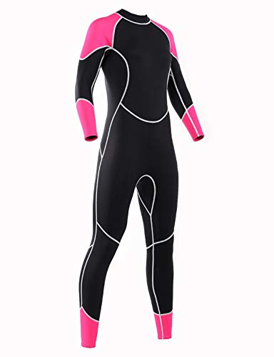 48d8563eb4 Best Full Kayak Wetsuits - Buying Guide