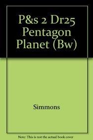 Download P&s 2 Dr25 Pentagon Planet (Bw) PDF