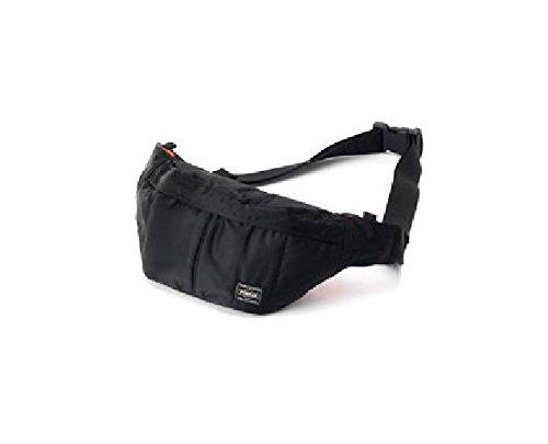 Yoshida Bag Porter Tanker Waist Bag (S) 622-06629 Black from Japan 38582b88e5652
