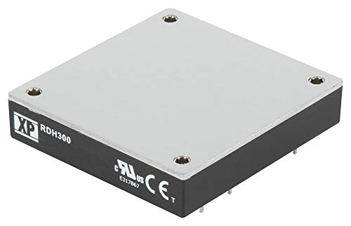XP POWER - RDH30072WS05 - DC-DC Converter, 5V, ()