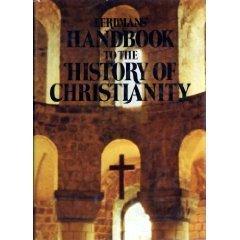 - Eerdmans' Handbook to the History of Christianity