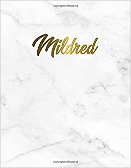 Mildred This 2019 Planner Has Weekly Views With To Do Lists