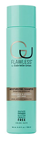 Flawless By Gabrielle Union Moisturizing Shampoo, 8.45 (Products Union)
