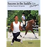 Success in the Saddle with Debbie Rodriquez DVD Vol 1-3