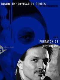 Download Inside Improvisation, Vol 2: Pentatonics (For All Instruments) (Book & CD) PDF