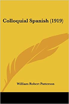 Colloquial Spanish (1919)