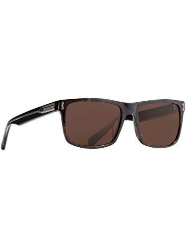 Dragon Alliance Adult Blindside Sunglasses - Shiny Tortoise Brown