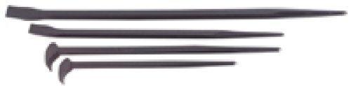 (Proto - 4Piece Pry & Rolling Head Bars Set (J2100))