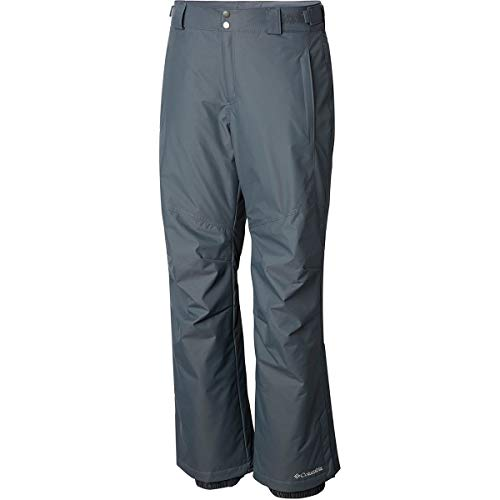 - Columbia Men's Bugaboo II Pant, Waterproof and Breathable