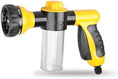 Pistola de Agua de Espuma Lavadora de Alta presión Limpieza de ...