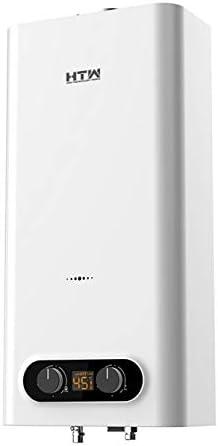 Chauffage atmosph/érique // tir naturel Faible /émission de NOx Classe /énerg/étique A Chauffe-eau /à gaz butane Allumage automatique