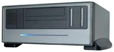 Athenatech A100BB.270 Carcasa de Ordenador Escritorio Negro 270 W - Caja de Ordenador (Escritorio, PC, uATX, Negro, 270 W, 145 mm): Amazon.es: Informática