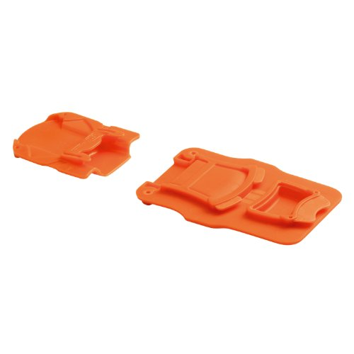 (PETZL - ANTISNOW Plates for VASAK and SARKEN Crampon)