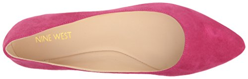 Neun West Frauen Speakup Ballett Flat Rosa