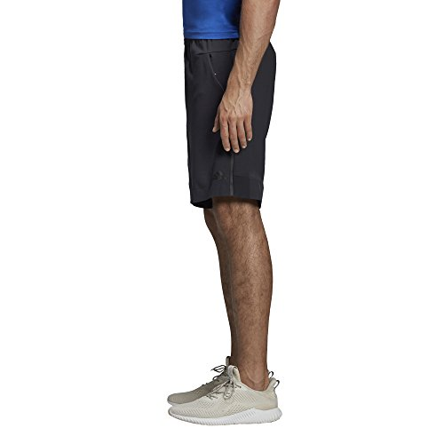cheap price factory outlet Adidas Pantaloncino Sportivo Z.N.E. Uomo Grigio CG0246-CARBON free shipping purchase BIagt