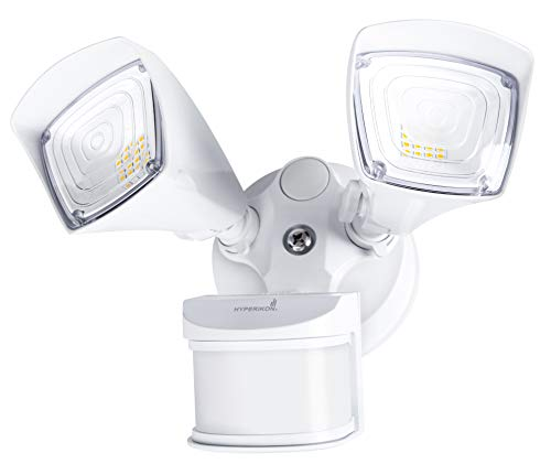 Outdoor Security Lighting With Pir Sensor in US - 6
