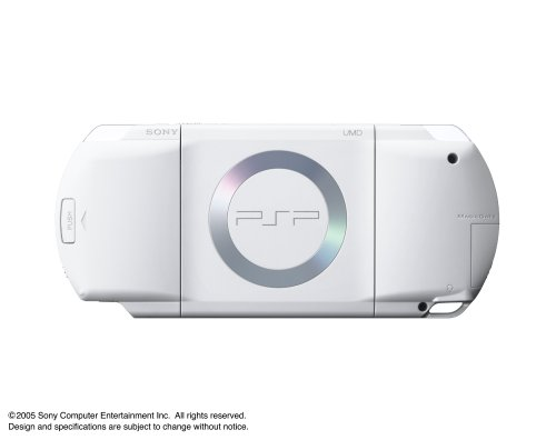 Sony PSP Slim & Lite 2000 Console by Sony