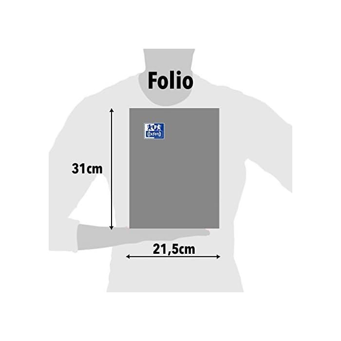 319lM6B2NML Haz clic aquí para comprobar si este producto es compatible con tu modelo Colores de los cuadernos: Lima, Rojo, Naranja, Verde, Azul Marino Papel Optik Paper 90 gr