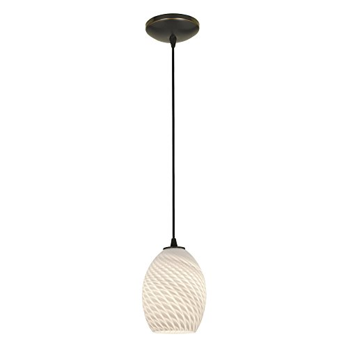 Brown Pendant Light Shades in US - 9