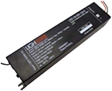 GE Lighting Lightech 66871 GELD18DMV350PU Dimmable Constant Current LED Driver 120-277V 50//60Hz