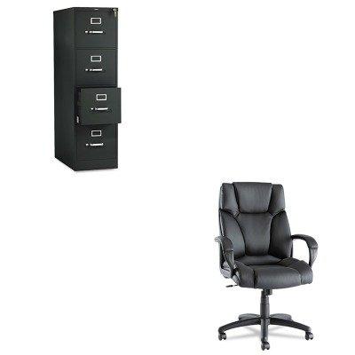 kitalefz41ls10bhon514pp-value-kit-best-fraze-high-back-swivel-tilt-chair-alefz41ls10b-and-the-hon-co