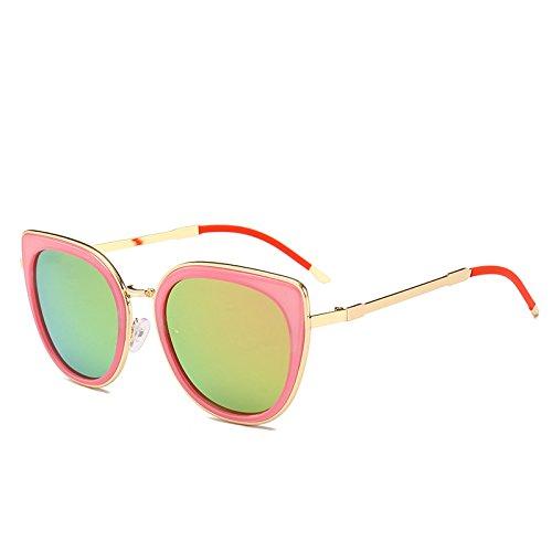 mercurio polvo de Gafas para mujer de de en Lente Back sol Packers marco polvo 8F6qTv