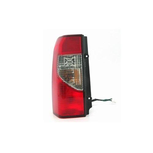 Tyc Nissan Driver - TYC 11-5358-00 Nissan Xterra Driver Side Replacement Tail Light Assembly