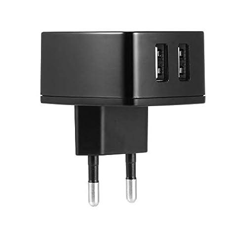 ForceSthrength Adaptador rápido Cargador USB DF-CG1 Cargador ...