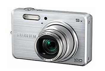 Fujifilm FinePix J100 Camera Driver Download