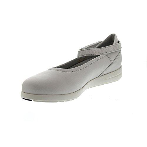 Wolky Komfort Ballerinaer Magnetisk Råhvid YqR7fEVW