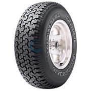 C1500 Pickup Tread - Goodyear Wrangler Radial Tire - 235/75R15 105S