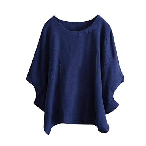 Top Col Shirts Bouffant Branch Blouse Tops Chauve Uni Confortable Femme Casual Rond Blusen Souris Mode Rouge Manche Chic Et Costume Elgante Chemise Manches Courtes 7UX1wZxZ