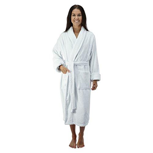 Comfy Robes Womens Turkish Bathrobe