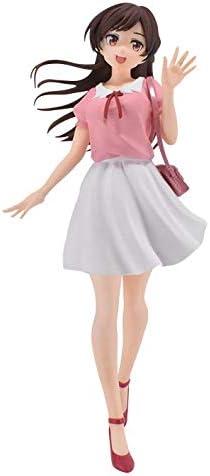 Rent-A-Girlfriend CHIZURU MIZUHARA Kanojo Okarishimasu TAITO Coreful Figure 20cm