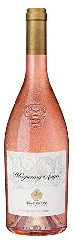 Whispering Angel AOC Cotes De Provence Rose 2018/2019, 75 cl
