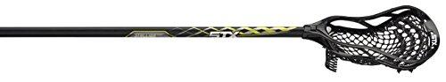 STX Lacrosse Stallion 200 U Complete Defense Length Stick with Shaft & Head