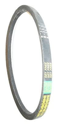 """Rubber Belt for Appliance Dollies w Stair Climbers 26-3/8"""" Total Length"""