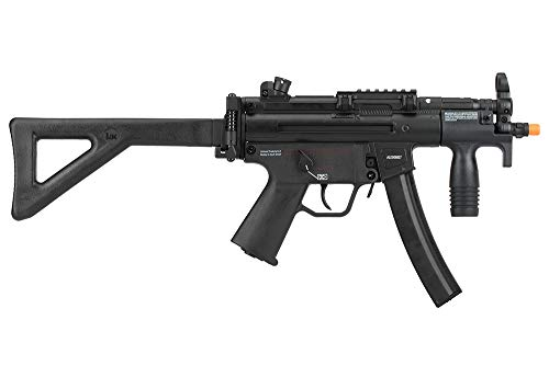 - Airsoft Electric Gun HK MP5K Kit