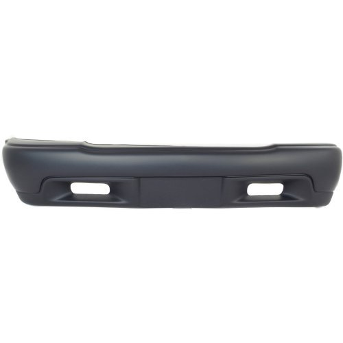 Front Bumper Cover for GMC JIMMY 1998-2004 Primed SL/SLS/Diamond Edition Models 4WD