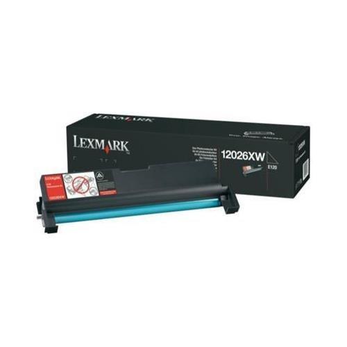Lexmark 12026XW OEM Toner - E120 Photoconductor Kit 25000 Yield by Lexmark