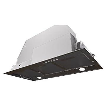 Faber INHC29SS600-B 29 600 CFM Inca HC Insert Range Hood, Stainless Steel