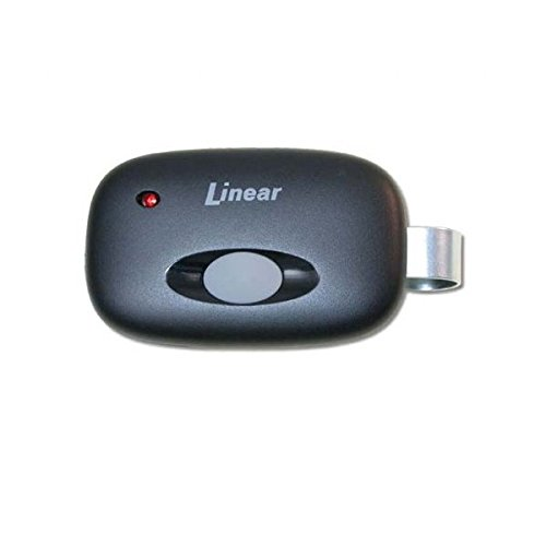 Linear Megacode Single Button Remote Control
