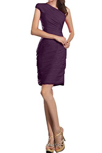 Missdressy - Vestido - para mujer morado 54