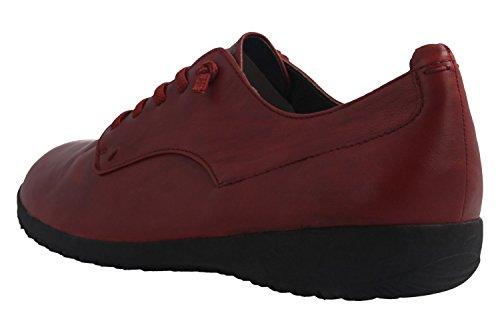 Josef Seibel Dames Naly 11 Sneaker Red