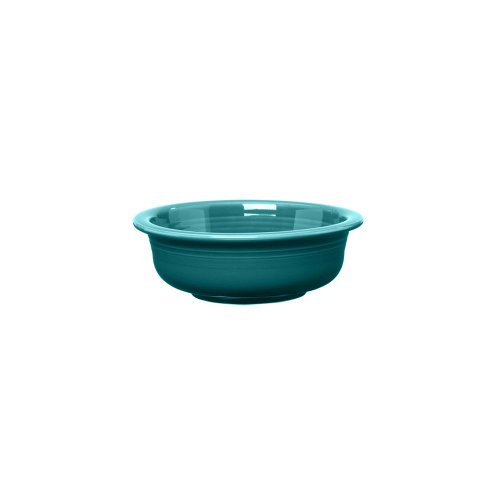 Petware Dish - Fiesta 1-Quart Large Bowl, Turquoise