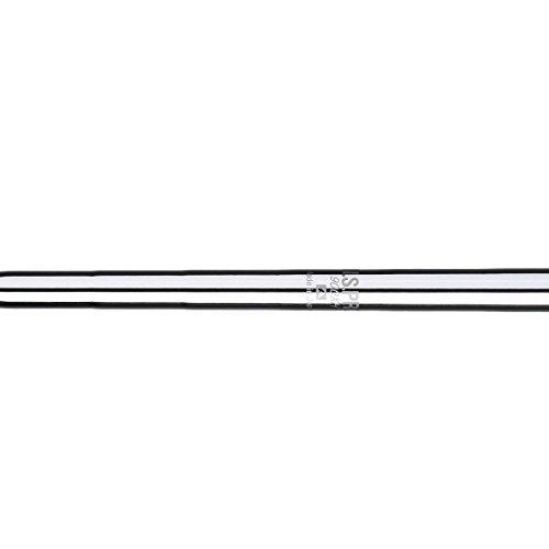Nippon Steel Golf Shafts (Nippon N.S. Pro 900XH GW/SW R Flex Golf Shaft, 36.5