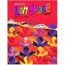 Hand in Hand Nelson Language Arts